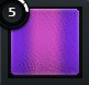 1HEAD Pink Purple