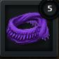 Neck Purple
