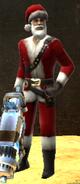 Santa Full