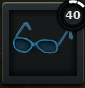 FancyGlasses Blue