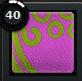 RingDots PinkGreen
