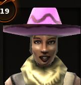 Sombrero Looks