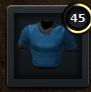 5YrsShirt Blue