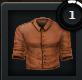 Shirt Brown