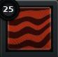 LENGTHWISESTRIPE Red DarkRed