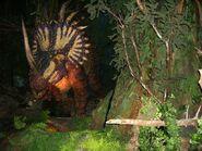 Styracosaurus at DAK1
