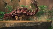 Ankylosaurus Ice Age 3