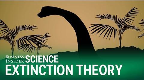 Did Dark Matter Kill The Dinosaurs?