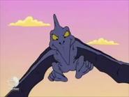 Rugrats Dactar the Pteranodon