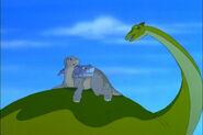 LBT Elasmosaurus
