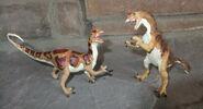 Dilophosaurus carnegie 1