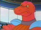 Genghis Rex