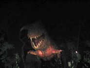 Carnotaurus at DAK7