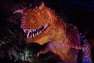 Carnotaurus at WDW 1