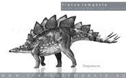 12-stegosaurus-SMITHSONIAN-dinosaur-stickers