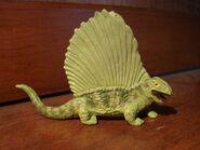 Dimetrodon Carnegie Collection by Safari ltd