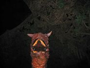 Carnotaurus at DAK5
