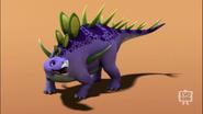 Kentrosaurus DT