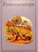 Protoceratops (Dinosaur Lib Series)