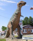 Dinoland t-rex