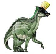 Lambeosaurus-2