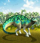 Iguanadon ZT