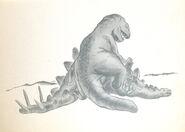 T-rex wins