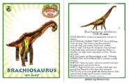 Dinosaur train brachiosaurus card revised by vespisaurus-db7i1pv