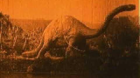 Dinosaur Explorers Rap