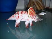 Geoworld Triceratops