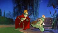 Dinosaur crossover Ducky and Jean-Bob 3