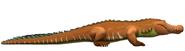 DT Deinosuchus
