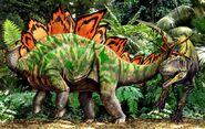 Stegosaurus11