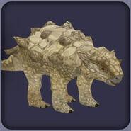 Zt2 Ankylosaurus