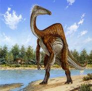 Deinocheirus NG