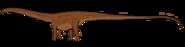 Diplodocus carnegii by beastisign-d37cu0y