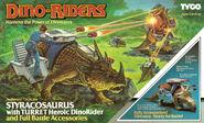 Styracosaurus20-20Front