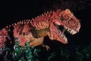 Carnotaurus at WDW 2