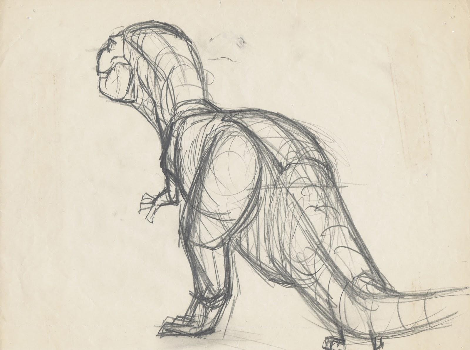 image drawing of t rex 7 jpg dinosaur wiki fandom powered by wikia