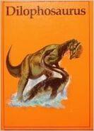 Dilophosaurus (Dinosaur Library Series)