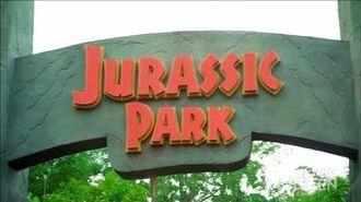 Jurassic Park - Science of Universal Orlando Resort™