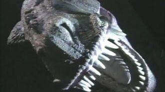 Jurassic Park- The Ride Goddard Group Vintage Promo Video