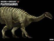Plateosaurus z1