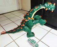 Imaginext Spike the Ultrasaurus