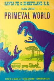 Primeval-world-poster