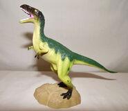 Albertosaurus geoworld 1