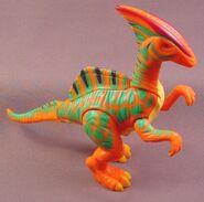 Imaginext Parasaurolophus
