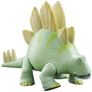The Good Dinosaur Will the Stegosaurus
