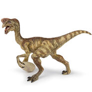 Papo Oviraptor
