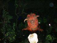 Carnotaurus at DAK4